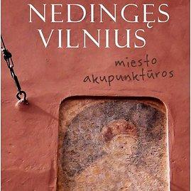 """Leidyklos nuotr./Vidas Poškus """"Nedingęs Vilnius"""""""