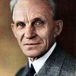 "Nuotr. iš ""Wikipedia""/Henry Fordas"