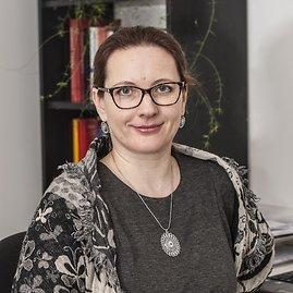 Asmeninio albumo nuotr./Psichologė Lina Vėželienė