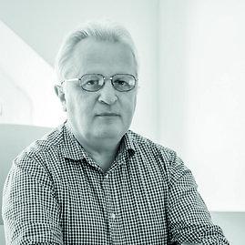 Asmeninio albumo nuotr./Seksologas Viktoras Šapurovas