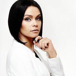 Visažistė Jelena Liaudinienė