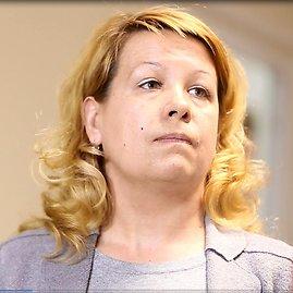 Eriko Ovčarenko/15min.lt nuotr./Andželika Balčiūnienė