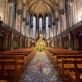 Katedra Notr-Dam de la Trei