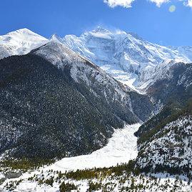 Didingieji Himalajai