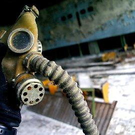 D.Liekio nuotr./Černobylyje