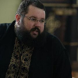 Arkadijaus Babachino/Fotografas.co nuotr./Kauno sentikių religinės bendruomenės dvasinis tėvas Sergijus Krasnopiorovas