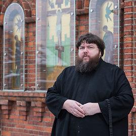 Arkadijaus Babachino/Fotografas.co nuotr./Lietuvos sentikių Aukščiausiosios tarybos Dvasinės komisijos pirmininkas Nikolajus Vladimirovas