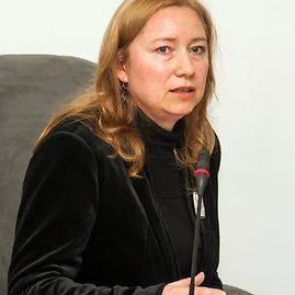 Jono Petronio nuotr./Kauno bienalės direktorė Virginija Vitkienė