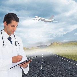 Medicinos turizmas leistų išlaikyti jaunus gydytojus