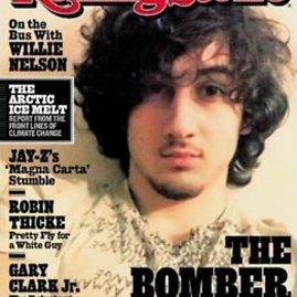 """Kadras iš Youtube.com/Žurnalo """"Rolling Stone""""  viršelis"""