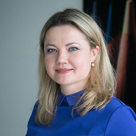 Juliaus Kalinsko / 15min nuotr./Rinkodaros ir viešųjų ryšių departamento vadovė Agnė Dalia Gaižauskienė