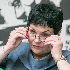 Juliaus Kalinsko/15min.lt nuotr./Audronė Pitrėnienė