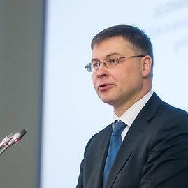Juliaus Kalinsko / 15min nuotr./Valdis Dombrovskis