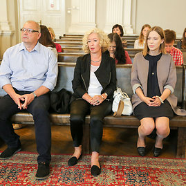Juliaus Kalinsko / 15min nuotr./Vilniaus apygardos teisme