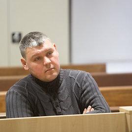 Juliaus Kalinsko/15min.lt nuotr./Ruslanas Bološka