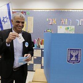 """Reuters""/""Scanpix"" nuotr./Moshe Kahlonas"