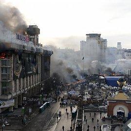 """""""Reuters""""/""""Scanpix"""" nuotr./Neramumai Kijeve"""