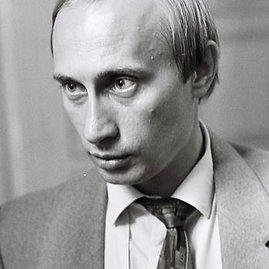 """Reuters""/""Scanpix"" nuotr./Vladimiras Putinas 1991 metais"