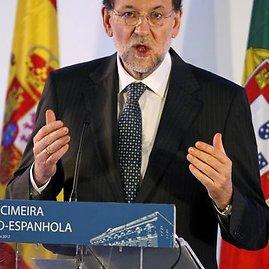 """Reuters""/""Scanpix"" nuotr./Ispanijos premjeras Mariano Rajoy"