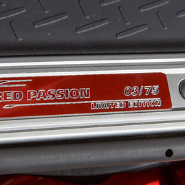 """""""Scania Red Passion"""""""