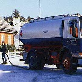 """""""Volvo FL10"""""""