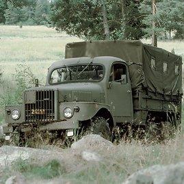 """Volvo TL22"""