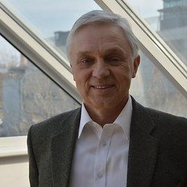VGTU Kelių katedros vedėjas doc. dr. Virgaudas Puodžiukas