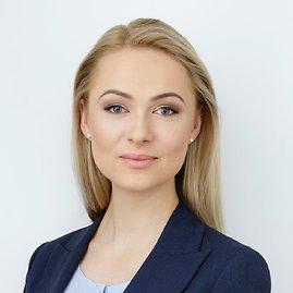 G.Žilinsko nuotr./Viltė Kristina Steponenaitė