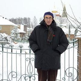 """Le Figaro nuotr./Pierre'as Avrilas, """"Le Figaro"""" žurnalistas"""