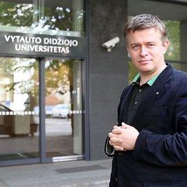 Eriko Ovčarenko/15min.lt nuotr./Šarūnas Liekis
