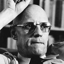 Michelis Foucault
