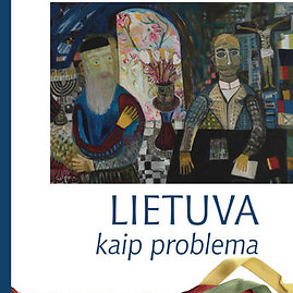 A.Jokubaičio ir R.Lopatos knyga