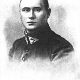 Generolas leitenantas Kazys Ladiga (1891-1941)