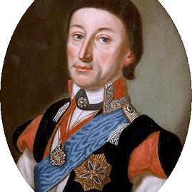 LDK generolas Ignotas Moravskis