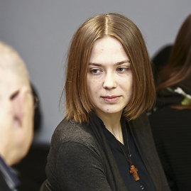 Luko Balandžio/Žmonės.lt nuotr./Aktoriaus Petro Dimšos byla