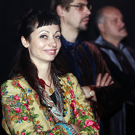 Daiva Urbonavičiūtė