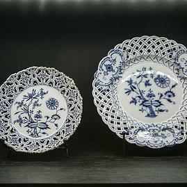 Viganto Ovadnevo/Žmonės.lt nuotr./Porceliano kolekcija