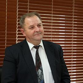 Teodoro Biliūno / 15min nuotr./Ruklos pabėgėlių priėmimo centro direktorius Robertas Mikulėnas
