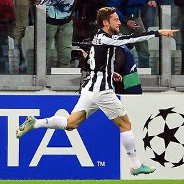 """Reuters""/""Scanpix"" nuotr./Claudio Marchisio"