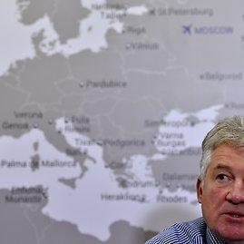 "AFP/""Scanpix"" nuotr./Aleksandras Smirnovas"