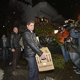 "AFP/""Scanpix"" nuotr./Krata Andreaso Lubitzo namuose"