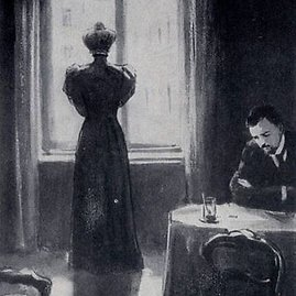 "A.Čechovo ""Dama su šuniuku"""