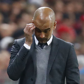"""Reuters""/""Scanpix"" nuotr./Josepas Guardiola"