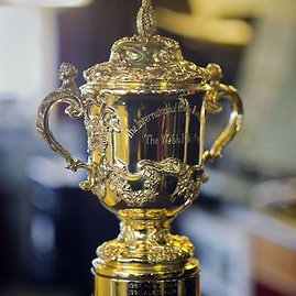 """AFP/""""Scanpix"""" nuotr./Pasaulio regbio čempionų taurė"""