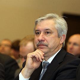E.Ovčarenkos nuotr./Kęstutis Pilipauskas