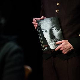 """Lauros Vansevičienės nuotr./Knyga """"Smėlio pilys"""""""