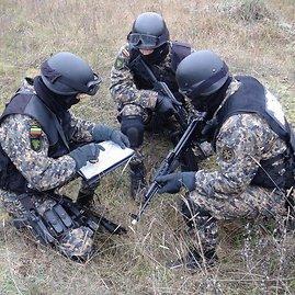 VST nuotr./Pareigūnai vykdo dingusių asmenų paiešką