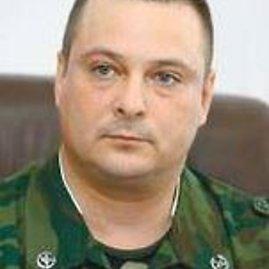 Generolas majoras Aleksejus Zavizionas