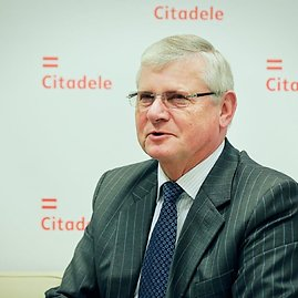 Partnerio nuotr./Vytautas Kvietkauskas