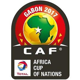 2017 metų Afrikos čempionato logotipas